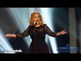 Adele Scores Oscar Nomination, Feels Like Meryl Streep