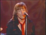EDDIE MONEY Baby Hold On To Me live 1977