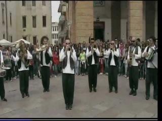 Ottoni Animati - Lecce 2011- Il regno di Ferdinando