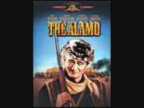 The Green Leaves of Summer - The Alamo Theme (Dimitri Tiomkin & Paul Francis Webster)