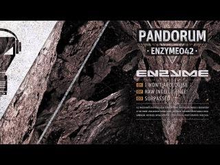 Pandorum - Surpassed (Enzyme 42)
