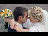 The wedding clip of Ilona and Roman
