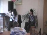 Умка - Концерт в Куриной лапке (28.05.2012) 1 часть