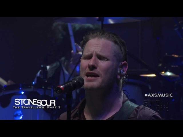 Stone Sour - Club Nokia 2013 [Full Show] HD