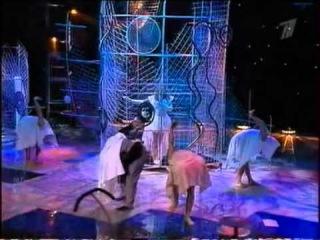 Театр Романа Виктюка в бенефисе Ефима Шифрина (2004 год)