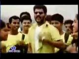 Gigi de Martino feat. Prabhu Deva - Kalluri Vaanil (Remix)