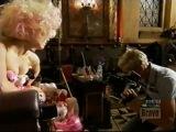 Lady Gaga - Hello Kitty Shoot [Markus Klinko And Indrani] (Behind the Scenes)