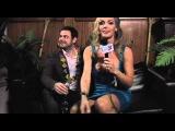 SHAFTA 2012 - Danny Dyer and Rebecca Moore