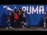 Dinamo Zagreb - Ludogorec 3:2!!! 97 min, GOAL - Domagoj Vida