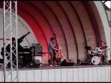 Vijay Iyer Trio - Lude (Live At The Levitt Pavilion, Pasadena)