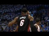 Phantom: LeBron Duels Durant in FINALS Game 2 #LBJKDCAM