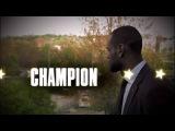 Lebron James ABC Playoffs Tease (2009) (Rare)