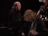 EBERHARD WEBER - T. On A White Horse (Live in Stuttgart 1989)