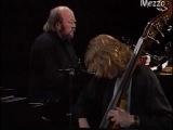 EBERHARD WEBER - T. On A White Horse (Live in Stuttgart 1989)