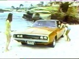 1970 Dodge Charger 500 Commercial