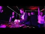 VULTURE NIGHT @ THE SOCIAL CLUB 25022012 w THE MAGICIAN, ALAN BRAXE, DJ FALCON + (OFFICIAL)