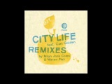 GPM150 - DJ T. feat. Cari Golden - City Life (Maceo Plex Remix )