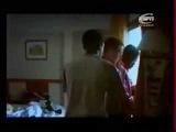 Hatem Ben Arfa vs Abou Diaby (almost fight)
