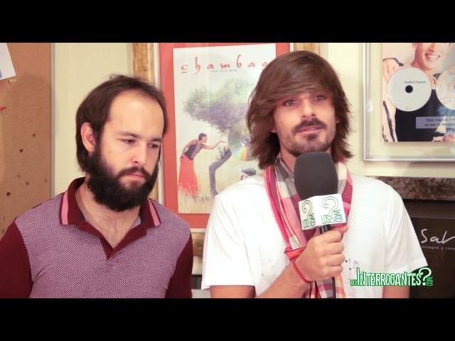 Nuevo Disco de Melocos   Entrevista a Melocos