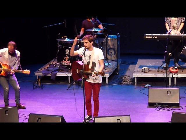 Melocos - Pensando en Vos 01-12-2012 Parla