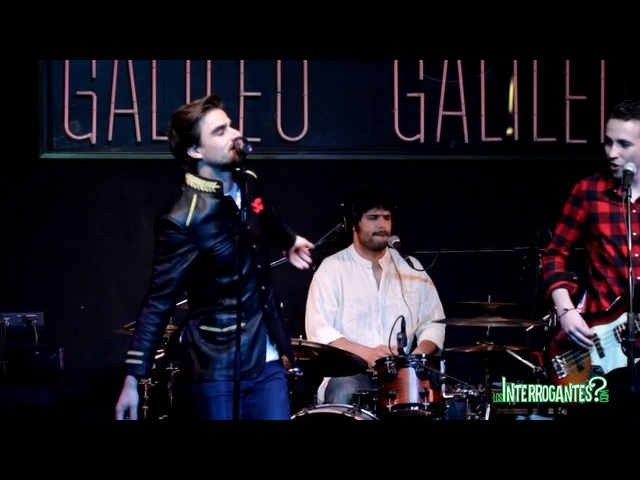 Concierto de Melocos en Madrid | Vídeo de Fuiste Tú