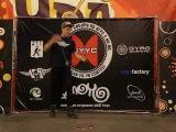 SYYC 2012 - 1A PRO - 9th - Artyom Burdukovsky