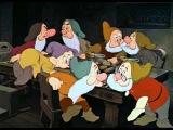Blanche-Neige et les Sept Nains (1937) - Walt Disney