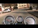 Suzuki Bandit 1200 Fahrerin ohne Führerschein 19 Kilometer in 10 Minuten