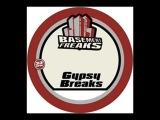 Basement Freaks -  Gipsy Break (breakbeat junkie vs djp remix)