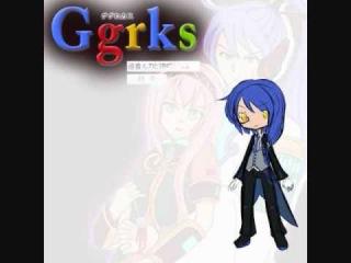 [UTAU] Taya and Ritsu - Go Google it