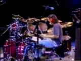 Dave Lombardo Slayer Drum solo