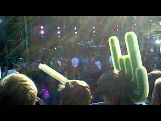 GreenFest - Animal ДжаZ (20.07.2012)