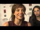 Lizzie Brochere talks 'American Horror Story' season 2 Video