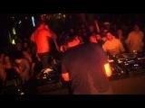 MINDSCAPE vs JADE @ Drum N Bass CircleZ 16th september 2011 Glazart PARIS