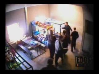qarTveli qurdebi da qarTuli policia  | fights georgia prisions