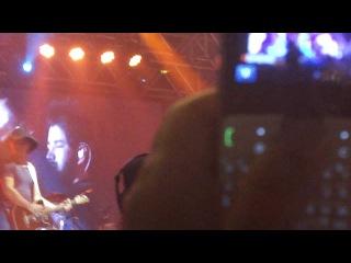 Gusttavo Lima - Inventor dos Amores - Expô Bauru - 11/08/2012