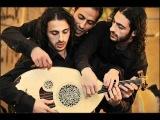 Le Trio Joubran un nouveau depart
