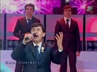 (Tajik Music) Afzalsho Shodiev | Guftam Vatan (2013)