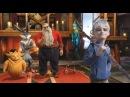 Видео к мультфильму «Хранители снов» (2012): Трейлер №2