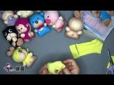 糖果娃娃DIY教學一系列2:可愛動物【棋茵老師】