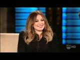 Hillary Duff on Lopez Tonight TBS HD