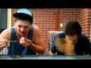 O melhor do desafio «comer uma colher de canela» - 21.03.2012