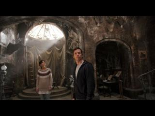 Видео к фильму «Не бойся темноты» (2010): Трейлер (дублированный)