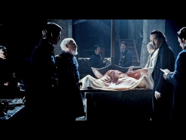 Видео к фильму Ворон 2012 Международный трейлер дублированный