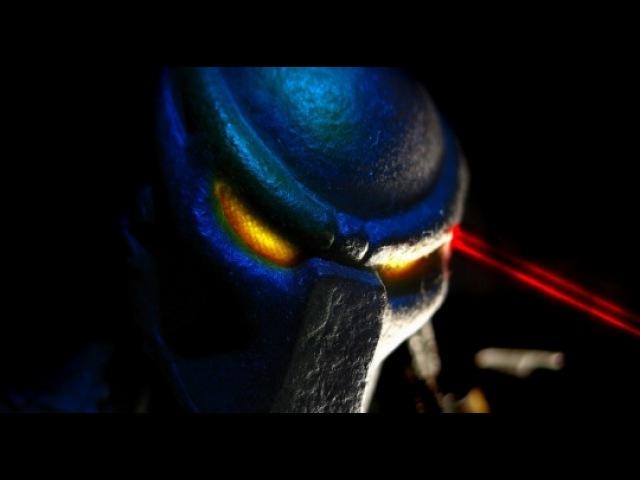Видео к фильму Чужие против Хищника Реквием 2007 Трейлер дублированный
