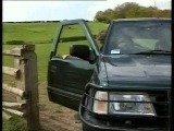 Old Top Gear - SsangYong Musso vs Vauxhall Opel Frontera