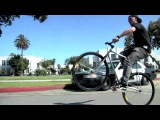 To Live & Ride In L.A. - Fixed Gear Movie