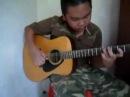 Nirvana - Heart shaped box (Acoustic Instrumental Guitar)