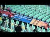 Armenian fans in Sofia National Stadium