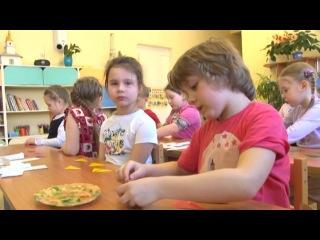 Жизнь детей в детском саду.  ВИДЕО-АРТ http://vkontakte.ru/club12421106